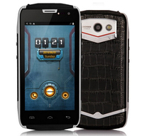 "DOOGEE TITANS2 DG700 4.5"" MTK6582 Qad Core Android 4.4  GPS OTA RAM 1GB ROM 8GB Dual Camera 5.0MP+8.0MP WCDMA"