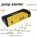 big sale Car Jump Starter 68800m Vehicle AUTO Engine Booster Emergency Start Battery Portable Charger Power