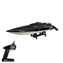 Feilun FT011 65CM Brushless Water Cooling High Speed Racing Boat RTR 2.4GHz(China (Mainland))
