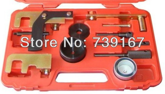 OMW Car Automotive Diesel Engine Timing Locking Kit Tools Set For Renault/Nissan dCi &amp; Vauxhall/Opel 1.5, 1.9, 2.2, 2.5 ST0066<br><br>Aliexpress