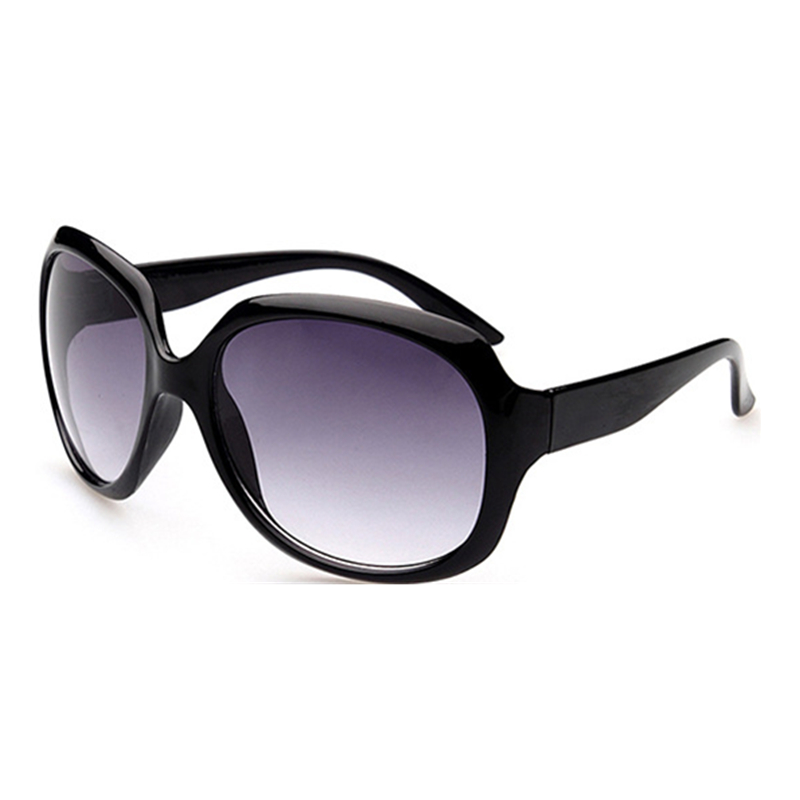 Women sungalss 2016 New Fashion Big Frame sun glasses Cool ...