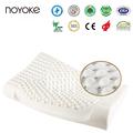 NOYOKE 40 60 10 12 cm Thailand Natural Latex Bedding Bedroom Pillow Cervical Vertebra Protection Orthopedic