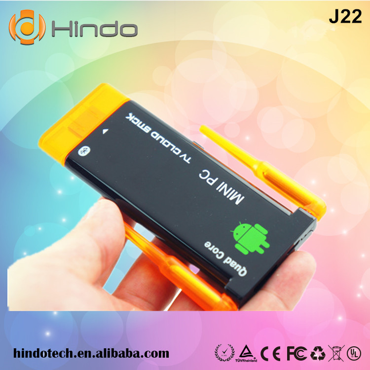 Mini PC J22 RK3188 Quad Core Android 4.4.2 Mini PC CX-919II 2GB+8GB Smart TV Box CX-919 II CX 919II CX 919 II Dual Antenna(China (Mainland))