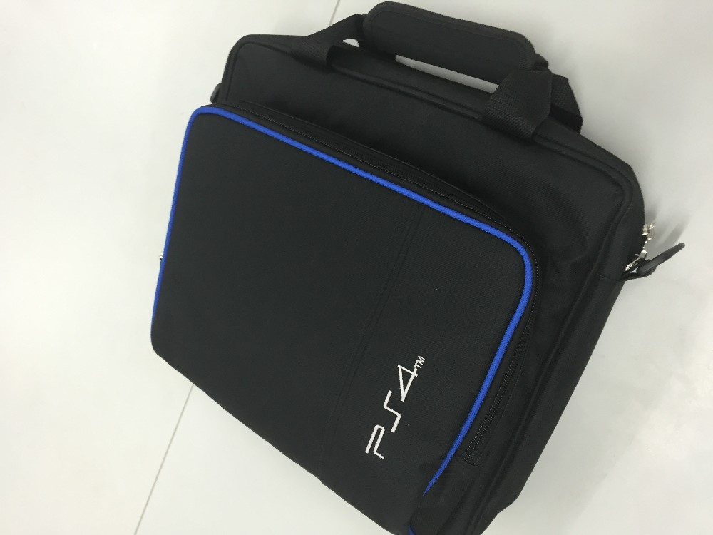 Travel Case Carrying PS4 Console bag Controller Shockproof Pouch Bag Case handbag For PS4 PS 4 Playstation 4 Console Gamepad