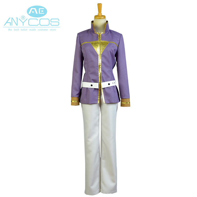 Anime Comic Snow White with the Red Hair Zen Wistalia Cosplay Costume Ver.2 Men Suit Uniform Akagami no Shirayuki-himeОдежда и ак�е��уары<br><br><br>Aliexpress