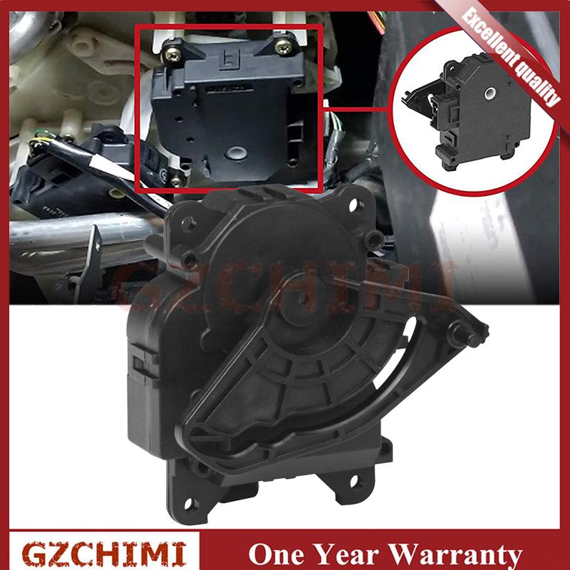 87106-30371 Model HVAC Heater Blend Air Door Actuator Heater Blend Door Actuator for Lexus GS300 GS400 RX300