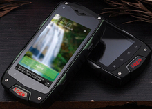 2014 new arrival 4.0''TFT Z6 MTK6572 Dual-Core 1.3GHz Android4.2 512MB RAM 4GB ROM Dustproof mobile phone Dual camera shockproof(China (Mainland))
