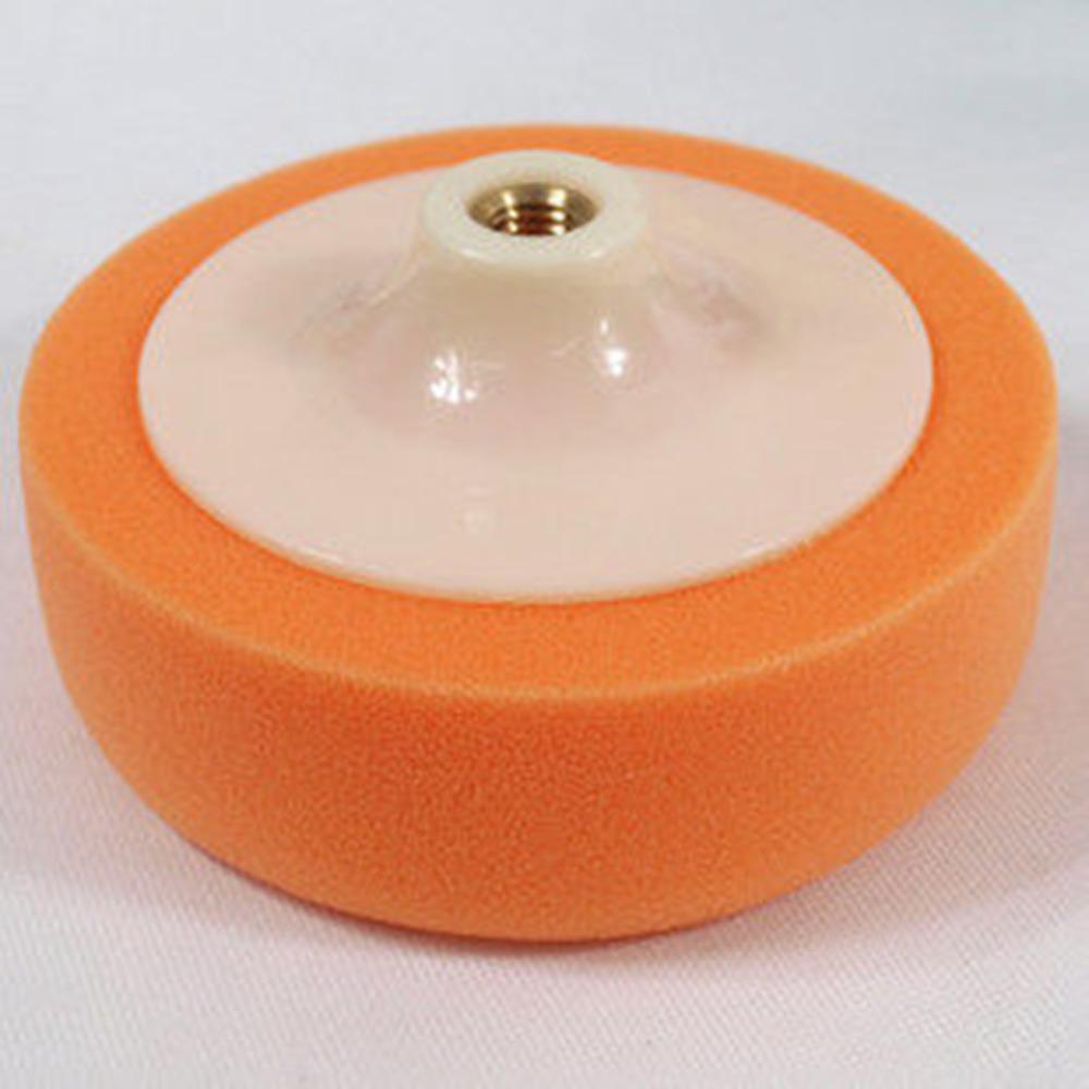 Гаджет  1pc 6 inch Washing Cleaning Polishing Sponge Buffer Pad For Car Auto Polisher Wholesale None Автомобили и Мотоциклы