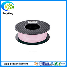 1.75mm Pink  ABS 3D Printer Filament – 1kg Spool (2.2 lbs) – Dimensional Accuracy +/- 0.05mm