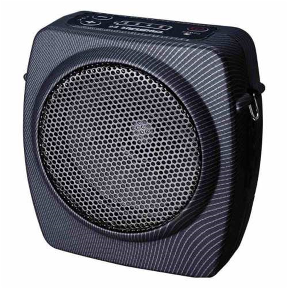 microphone E6 MINI Portable Digital Amplifier &amp; Speaker portable teaching megaphone with head worn<br><br>Aliexpress