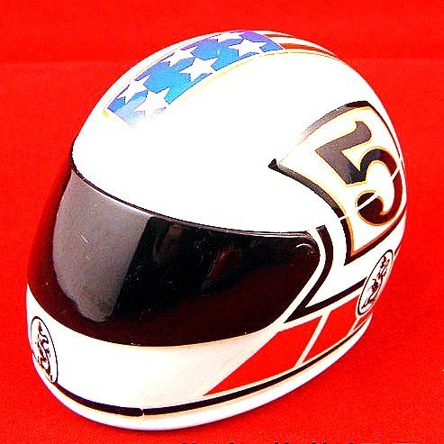 Best selling Racing helmet shape lighter .Free shipping