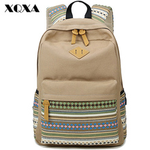 Rucksack Backpack School Bags for Teenagers Printing Women Backpacks Bolsas Mochila Masculina Colorful Backpack Female
