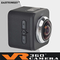 360 Degree Panorama VR Sprots Camera 1080p Full HD 12MP 1 5 LCD Wifi Virtual Reality