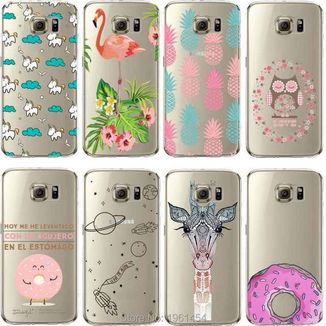 Case Samsung Donut Pattern różne wzory