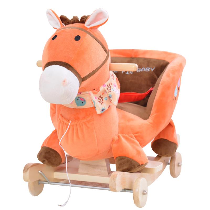 Achetez en gros en plein air jouets bascule en ligne for Chaise a bascule bebe