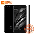 Global Version Xiaomi Mi6 Mi 6 Mobile Phone 6GB RAM 64GB ROM Snapdragon 835 Octa Core 5.15'' NFC Dual Cameras Android 7.1