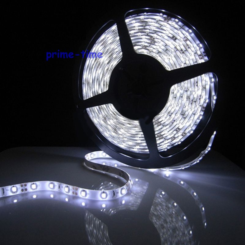 5m 3528 SMD LED strip 300 LEDs, 12V IP65 Waterproof flexible light 60 led/m LED tape,RGB/ white/warm white/blue/green/red/yellow(China (Mainland))