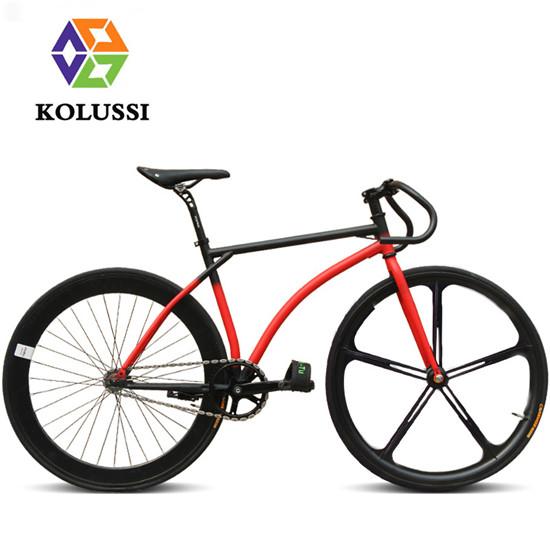 Велосипедный спорт из Китая