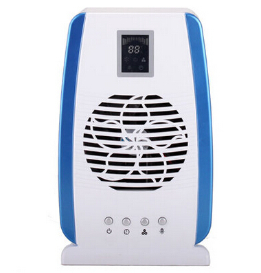 Ionizer Air Purifier Anion UV Lamp Sterilization PM2.5 HEPA Carbon Air Filter Aerobic Home Office Cleaner Air Purifier Ionizador(China (Mainland))