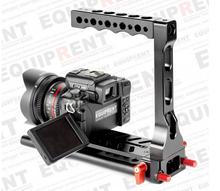 Buy Sunrise dslr rig camera cage DV stabilizer steadycam slr camera accessories steadycam steadicam free for $154.00 in AliExpress store
