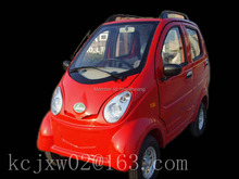 Electric Mini/Small Golf Car for 3 or 4 People(China (Mainland))