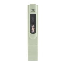 Buy LCD Digital Meter TDS Pen Digital LCD Tester Water Monitor Measuring Water Purity Tester Meter for $4.50 in AliExpress store