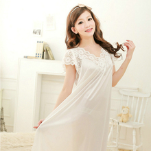 White Nightgowns Buy Cheap