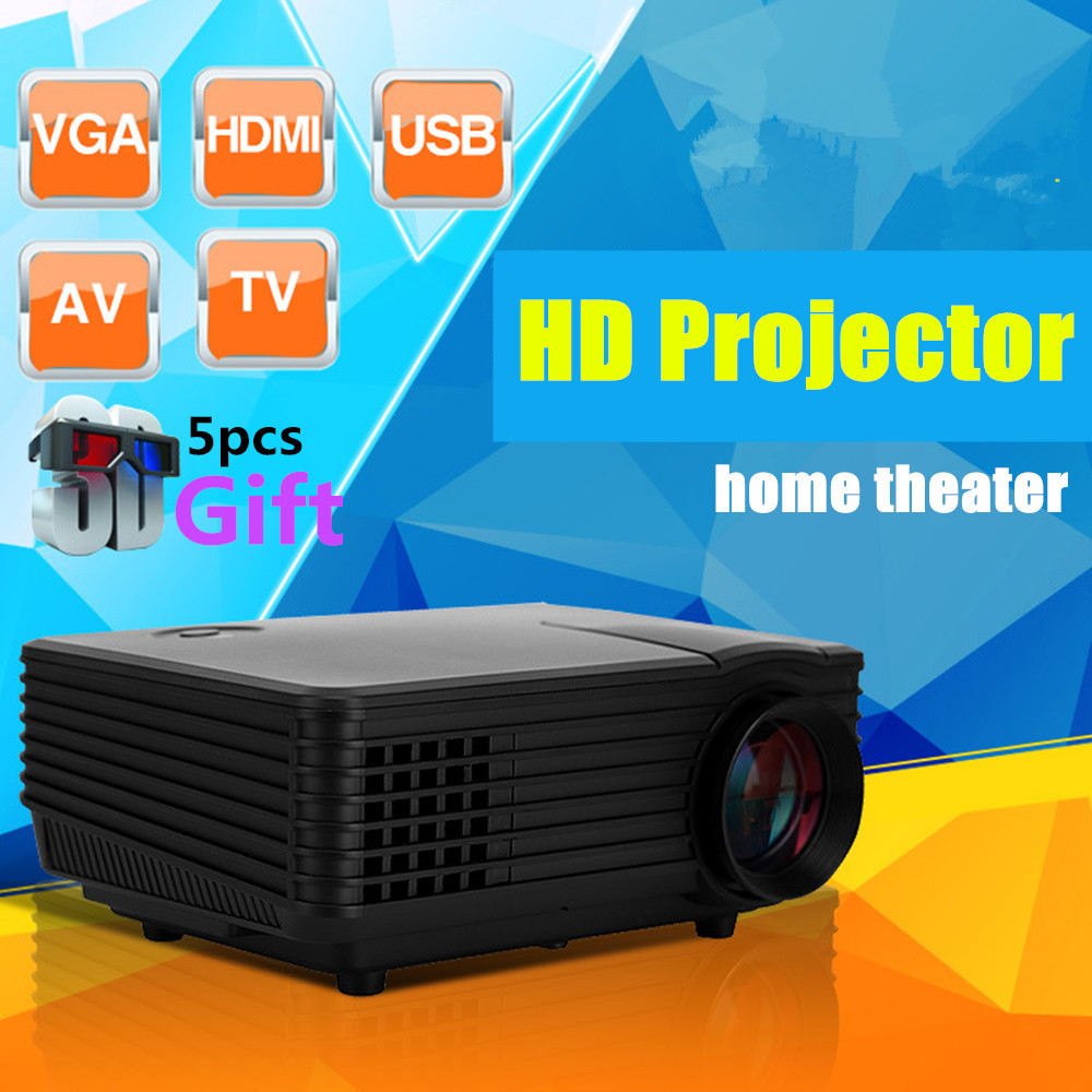 Popular eye theater buy cheap eye theater lots from china for Cheap mini portable projector