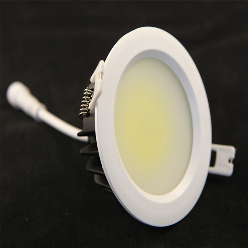 20W COB LED Downlight Waterproof IP65 Dimmable for Australia America Japen UK Indoor outdoor home light WW/NW/CW 20pcs free ship(China (Mainland))