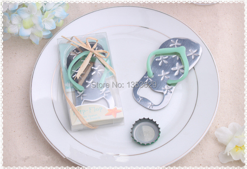 Wedding Favors and Gifts Beach Theme Lovely Bottle Opener Wedding ...