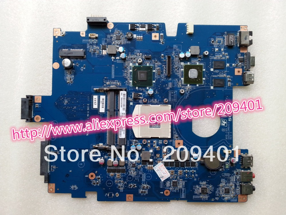 Sony MXB-248 MBX-248 DA0HK2MB6E0 Motherboard 100% Tested - Shenzhen Huasheng Laptop Parts store