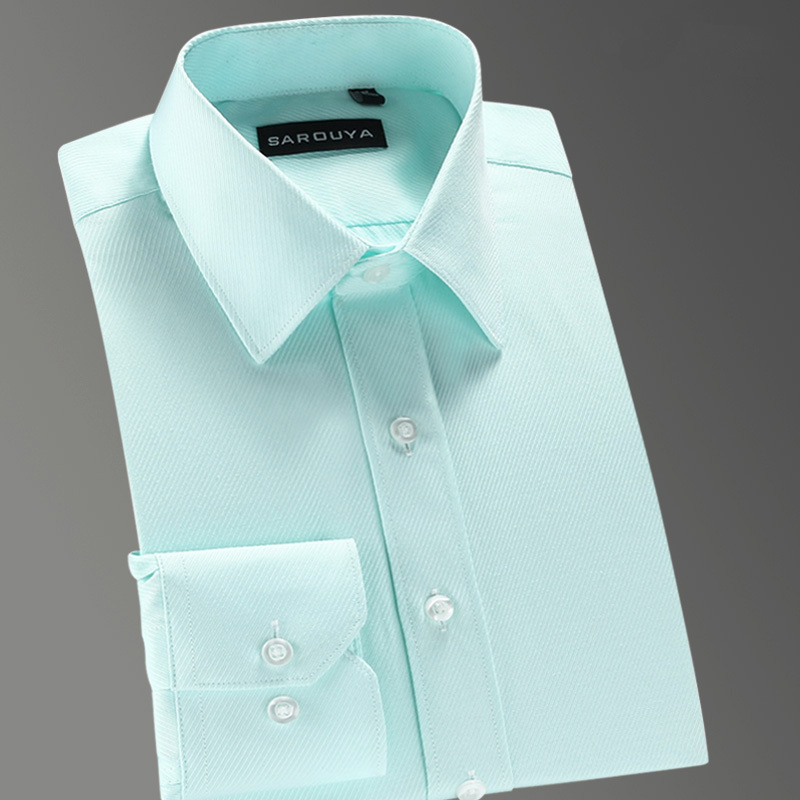 High Low Shirts For Men Collar Mens Shirts High