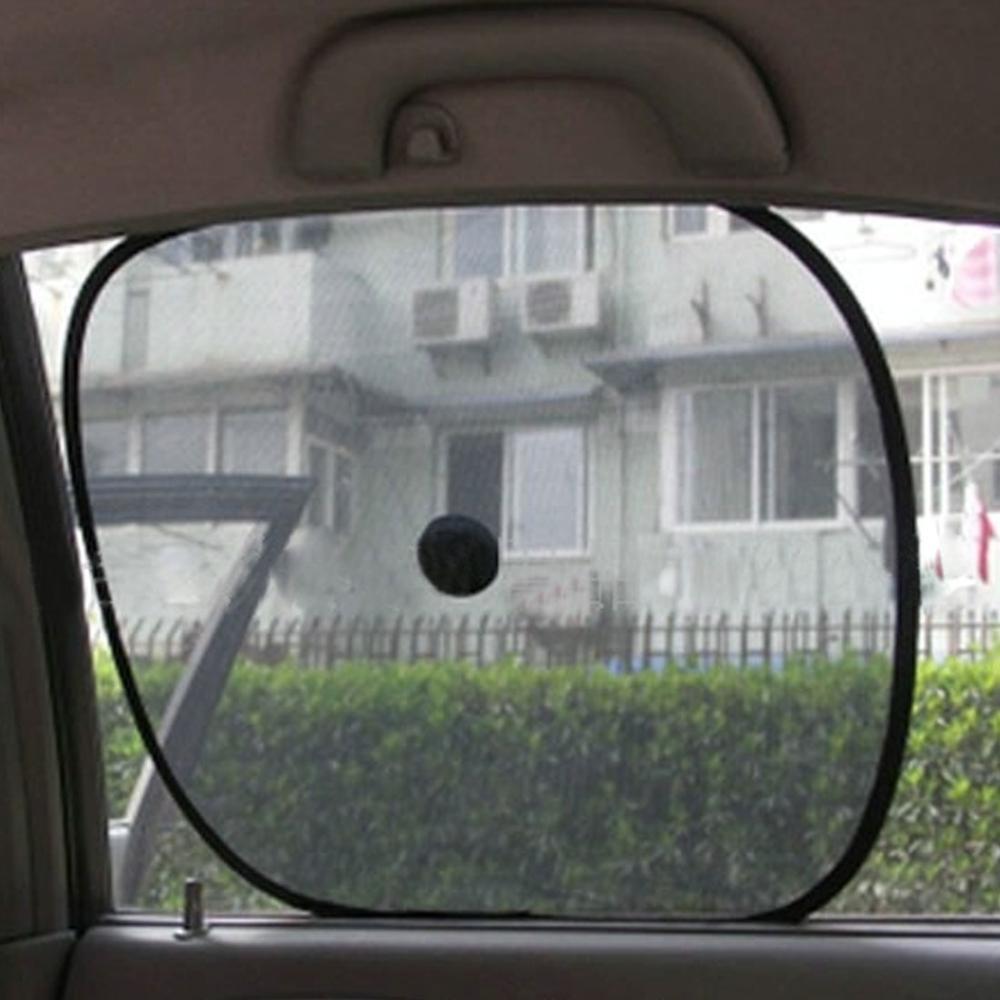 Защита от солнца для заднего стекла авто Demarkt 2 защита от солнца для переднего стекла авто new 2015 130x60cm