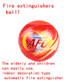 Drop shopping Original Elide Fire Extinguisher Ball Auto Ignition A B C E Class EU Standards