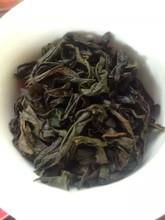 The famous Chinese tea wu yi shan da hong pao tea weak roasting 250 gramme real
