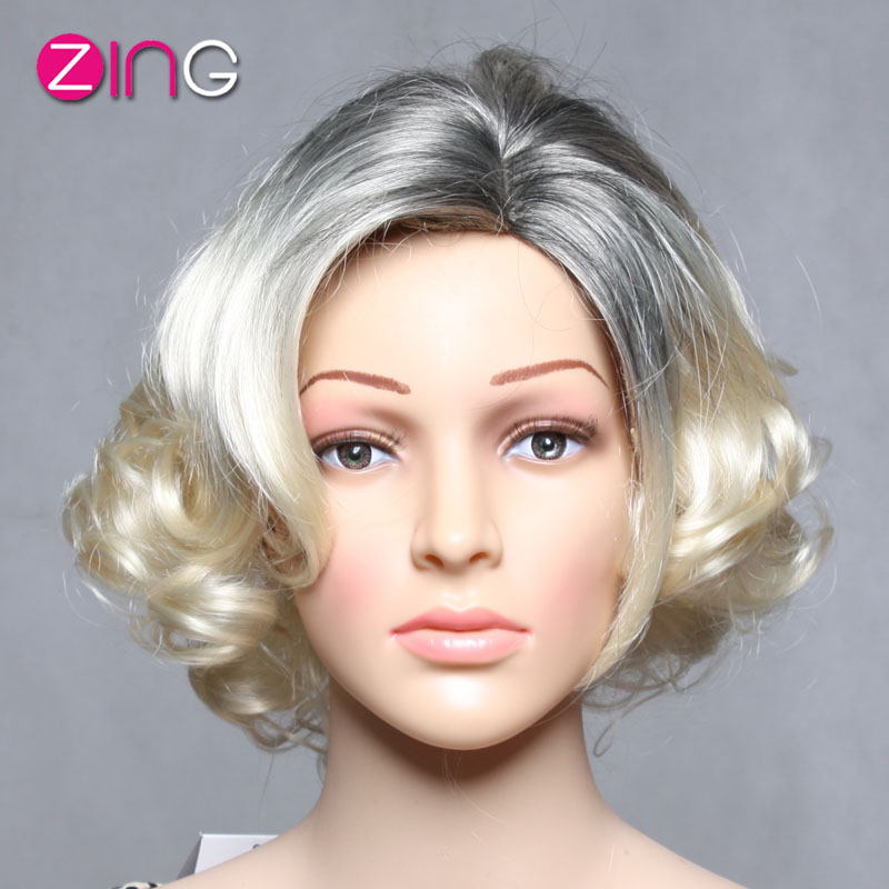 Online Get Cheap Short Curly Haircuts -Aliexpress.com Alibaba Group