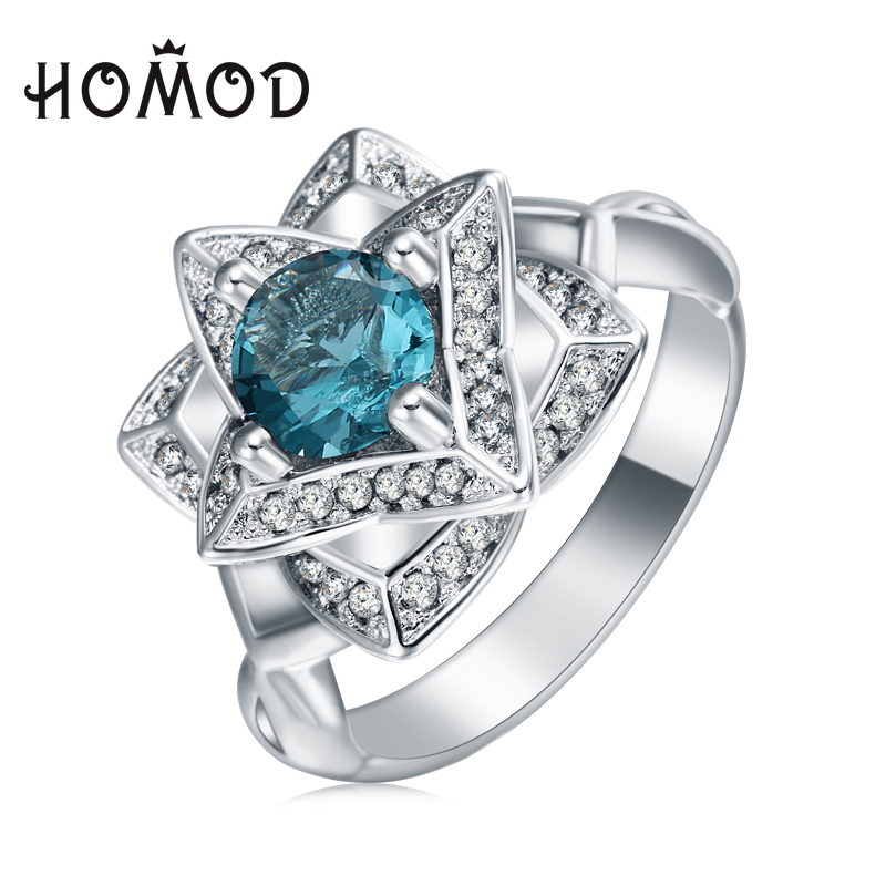 get cheap blue sapphire rings aliexpress