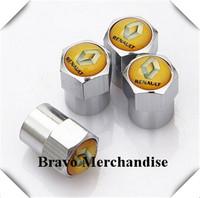 4caps/set mini-type automobile wheel tire tyre valve cap cover with leiruo car brands logo emblem badge