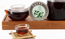 tea Mini Box compressed puer Chinese Authentic Natural Health Food Ripe puer tea Slimming High Quality