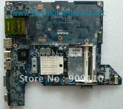 DV4  integrated motherboard for H*P laptop DV4 575575-001