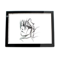 A2 LED Light Pad Tracing Boards Ultra Thin Animation Tatoo Tracing Light Boxes Acrylic Copy Board