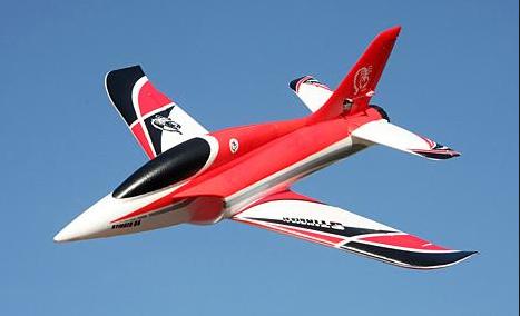 Stinger Electric RC plane model RTF, no battery(China (Mainland))