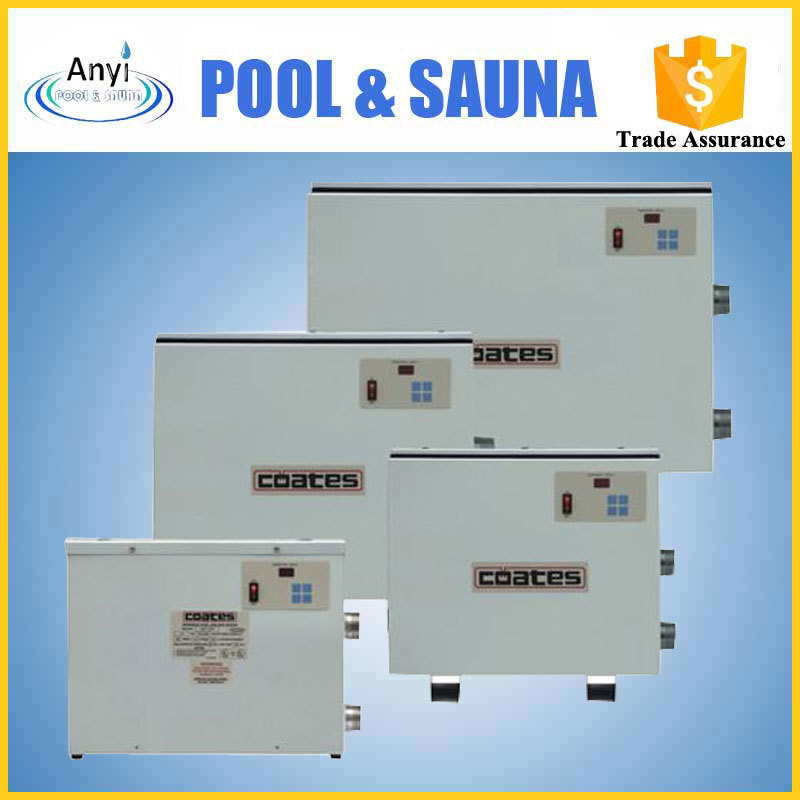 5.5KW 220V 50Hz Swimming Pool Heat Pump Water Heater Thermostat(China (Mainland))