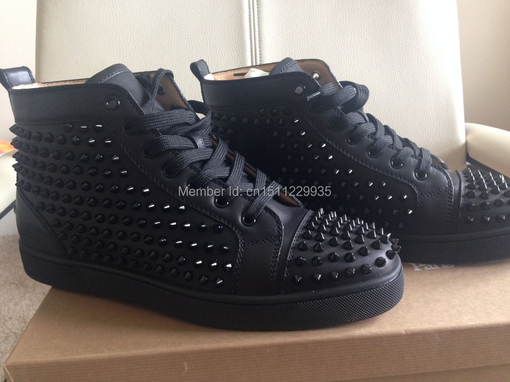christian louboutin sneakers aliexpress