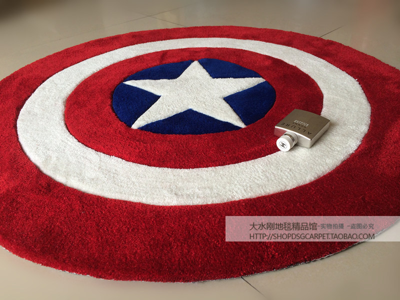 free shipping 70 70cm on sale red carpet soft rugs