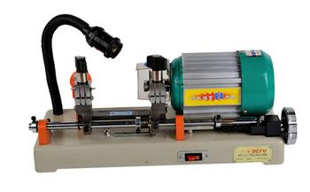 668A Key cutting machine.manual nife key machine.iron key machine.hard key cutting machine.