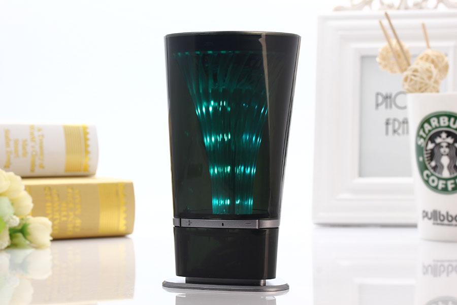 Flashing Lights Wireless Speaker Mini Altavoz Bluetooth Speakers Dual Bass Parlantes 3D Subwoofer Stereo HIFI Caixa de som(China (Mainland))