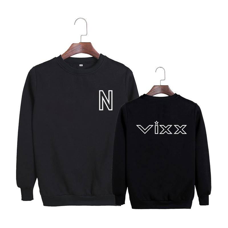 N VIXX Black