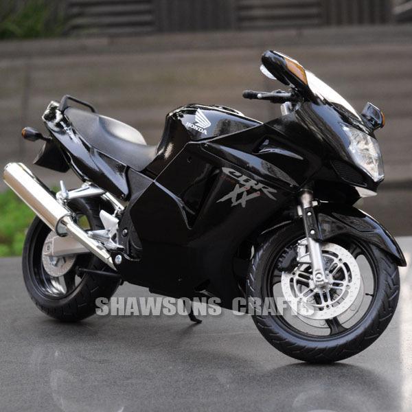 Honda Replica Motorcycle Honda Cbr1100xx Motorcycle