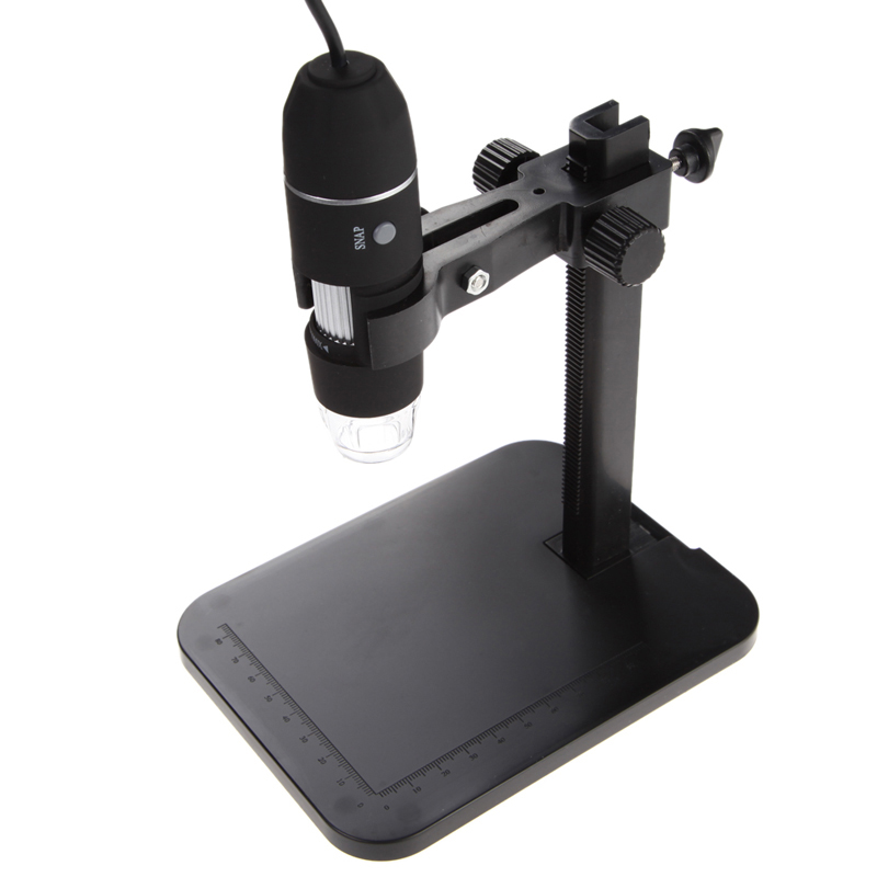 Микроскопы из Китая